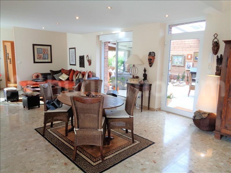 Sale house / villa La chapelle st mesmin 399000€ - Picture 3