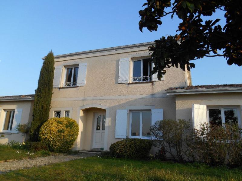 Vente maison / villa La brede 518000€ - Photo 1