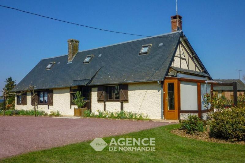 Sale house / villa La ferte-frenel 115000€ - Picture 1