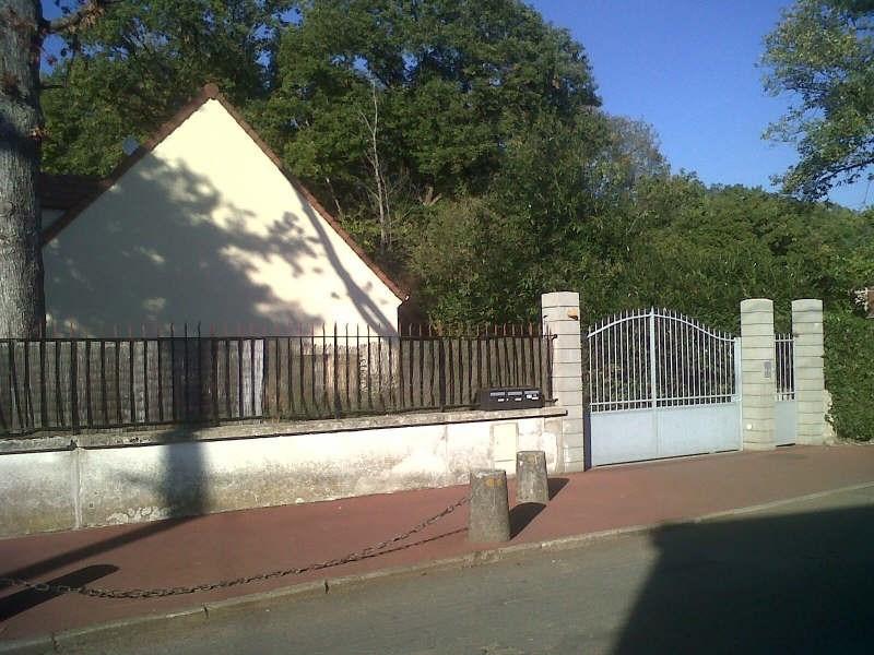 Location maison / villa Maurepas 1411€ CC - Photo 3