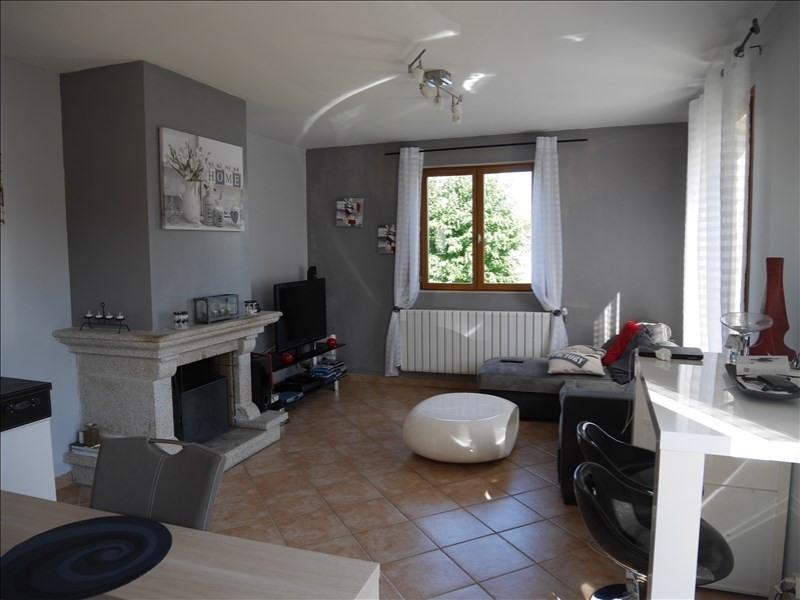 Vendita casa Le mesnil simon 258000€ - Fotografia 3