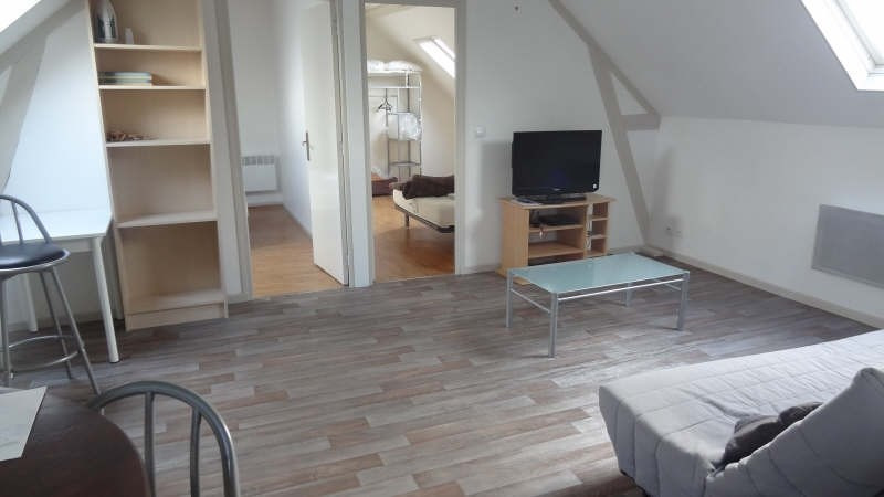 Rental apartment St quentin 560€ CC - Picture 1