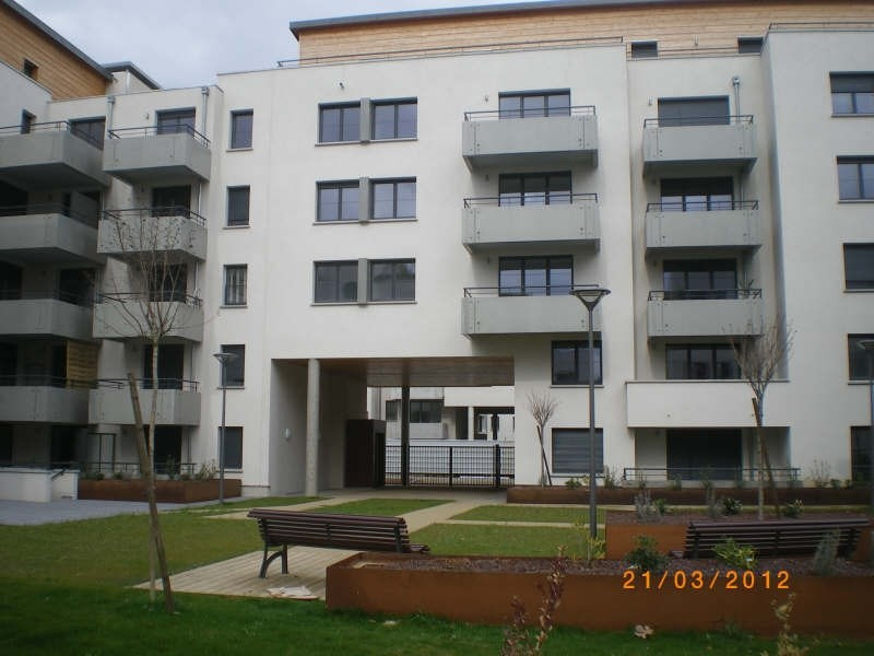 Rental apartment Toulouse 711€ CC - Picture 1