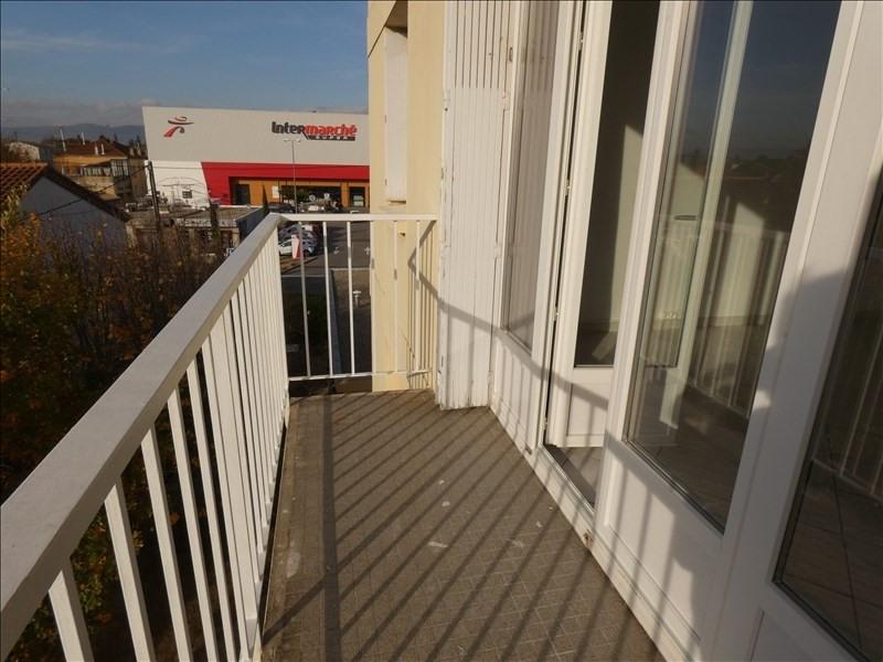 Rental apartment Montelimar 670€ CC - Picture 5