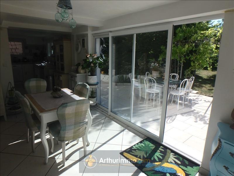 Sale house / villa Bourg en bresse 220000€ - Picture 3