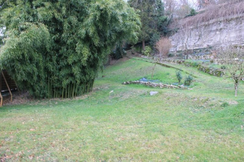 Sale site Vienne 120000€ - Picture 1