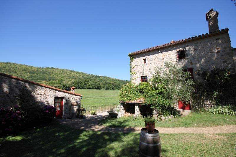 Deluxe sale house / villa St laurent de cerdans 990000€ - Picture 7