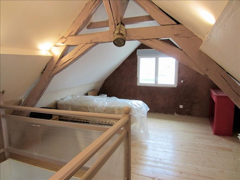 Vente maison / villa Beaulon 58000€ - Photo 2