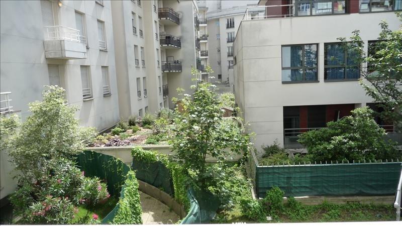 Vente appartement Courbevoie 365650€ - Photo 6
