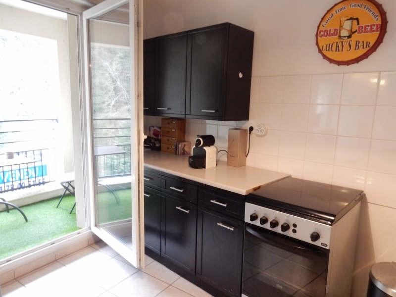 Vendita appartamento Vienne 198000€ - Fotografia 4