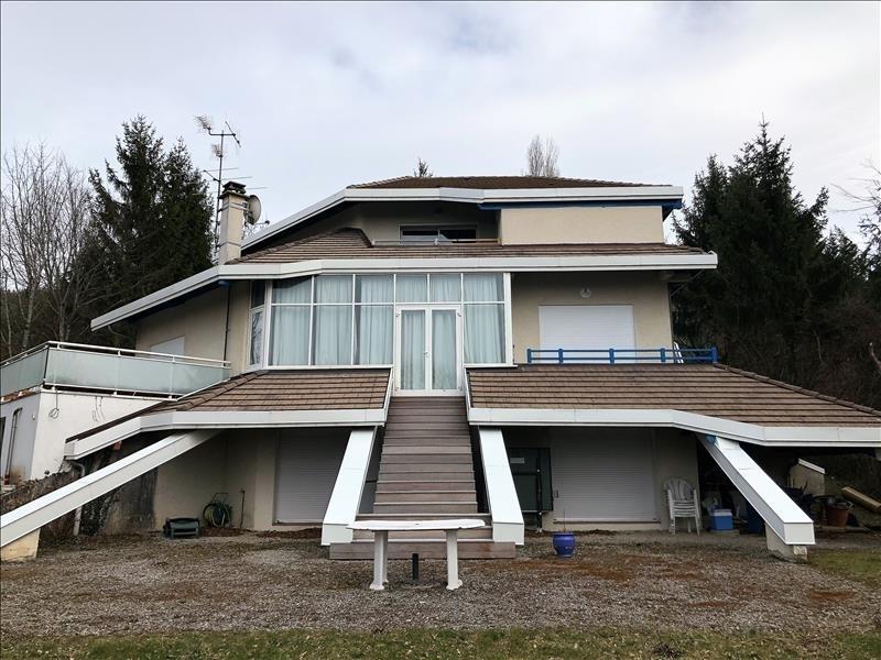 Deluxe sale house / villa Cranves sales 825000€ - Picture 1
