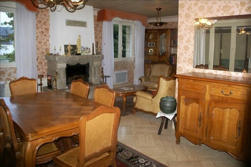 Vente maison / villa Clohars carnoet 223600€ - Photo 2