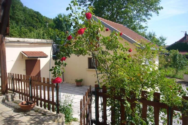 Vente maison / villa Audeux 299000€ - Photo 10