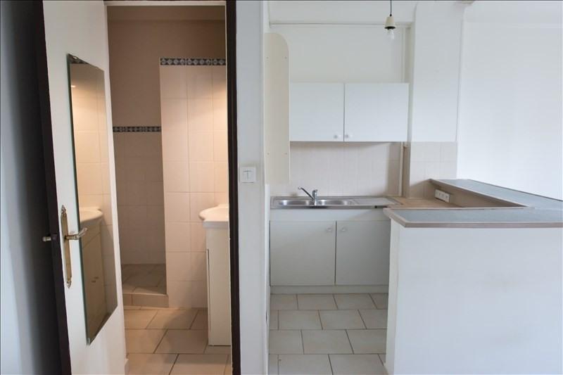 Vente appartement Toulon 100000€ - Photo 4