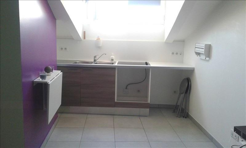 Location appartement Villeurbanne 403€ CC - Photo 2