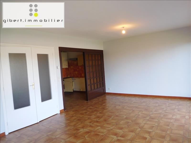 Location appartement Le puy en velay 626,79€ CC - Photo 5