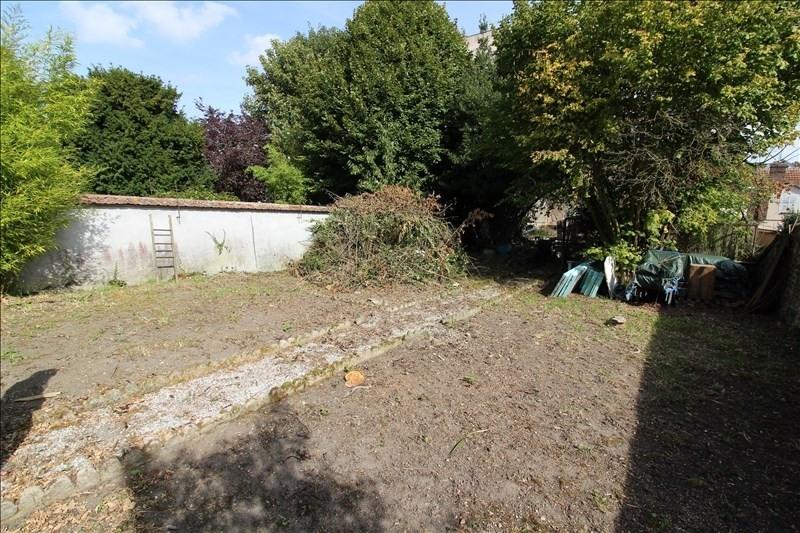 Vente terrain Chartres 96500€ - Photo 1