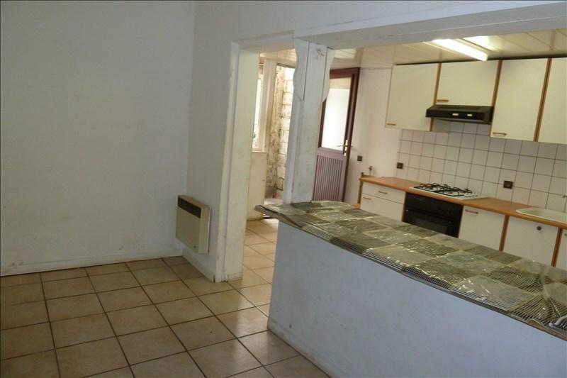 Vente maison / villa Divion 60000€ - Photo 4