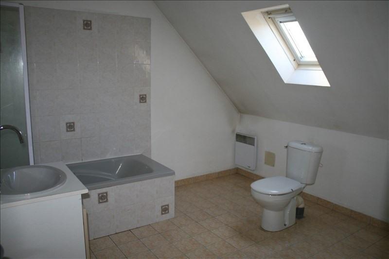 Sale house / villa Hellean 109990€ - Picture 10