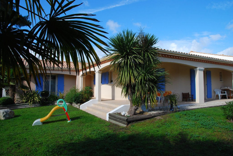 Vente maison / villa Les mathes 480 000€ - Photo 1