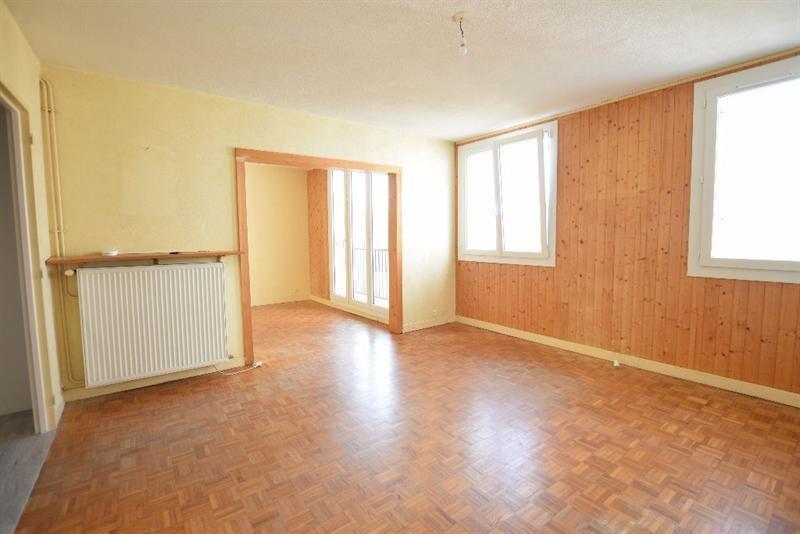 Vente appartement Brest 86300€ - Photo 3