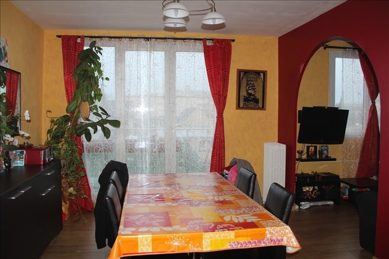 Sale apartment Meaux 131 000€ - Picture 1