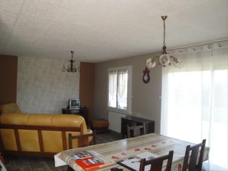 Vente maison / villa La creche 149500€ - Photo 2