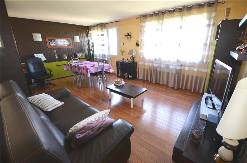 Revenda apartamento Houilles 249000€ - Fotografia 2