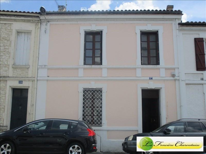 Sale house / villa Angouleme 129600€ - Picture 1