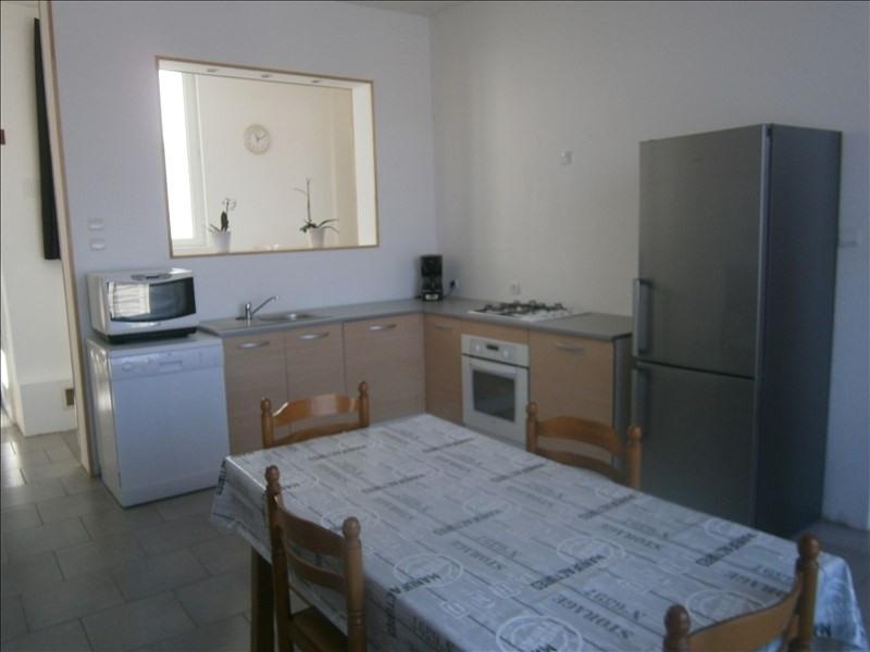 Vente maison / villa Peronne 174000€ - Photo 5