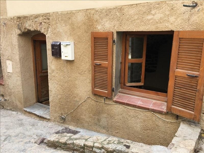 Vente appartement Santa reparata di balagna 85000€ - Photo 1