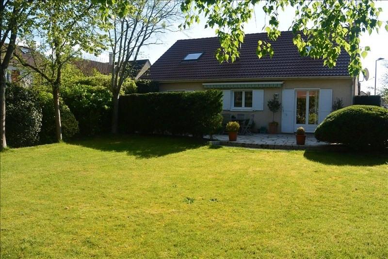 Vente maison / villa Courcouronnes 395000€ - Photo 1