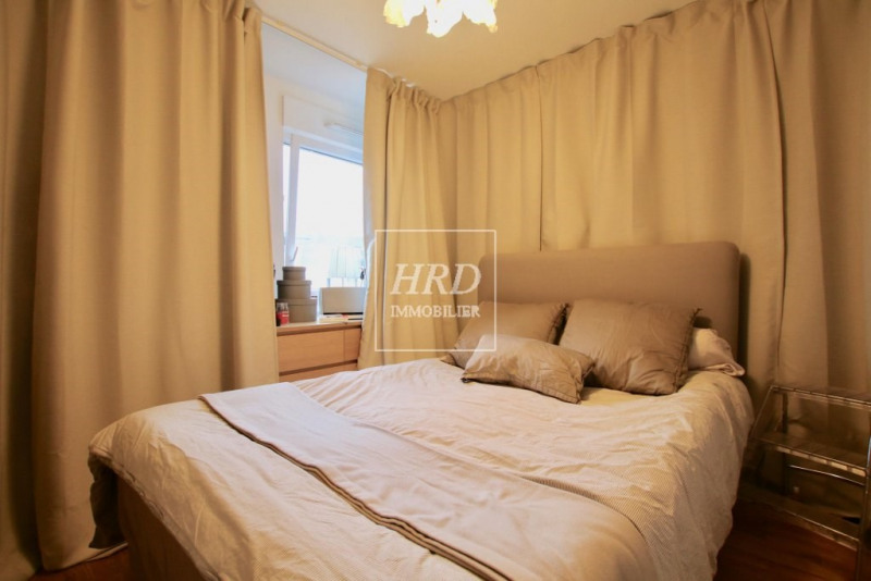 Vente appartement Strasbourg 375 580€ - Photo 9