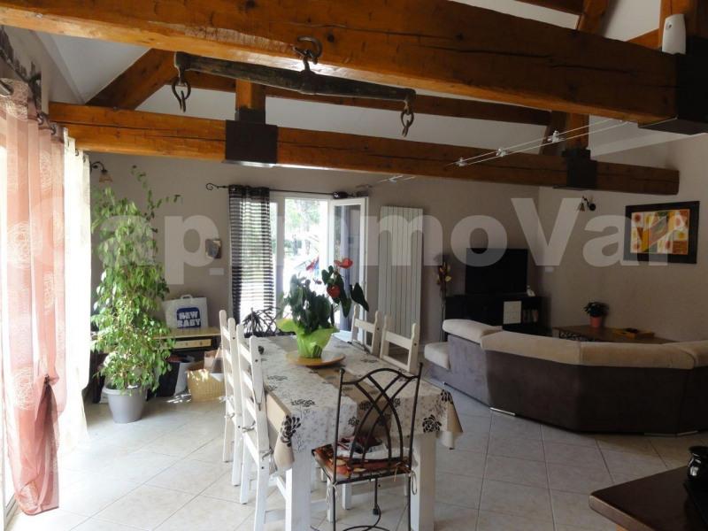 Rental house / villa Signes 1030€ CC - Picture 4