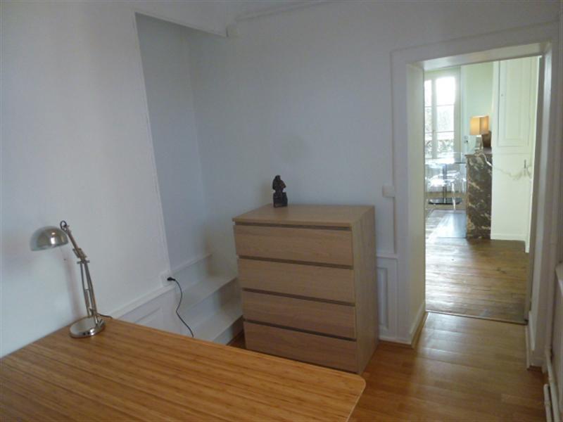 Rental apartment Fontainebleau 950€ CC - Picture 21