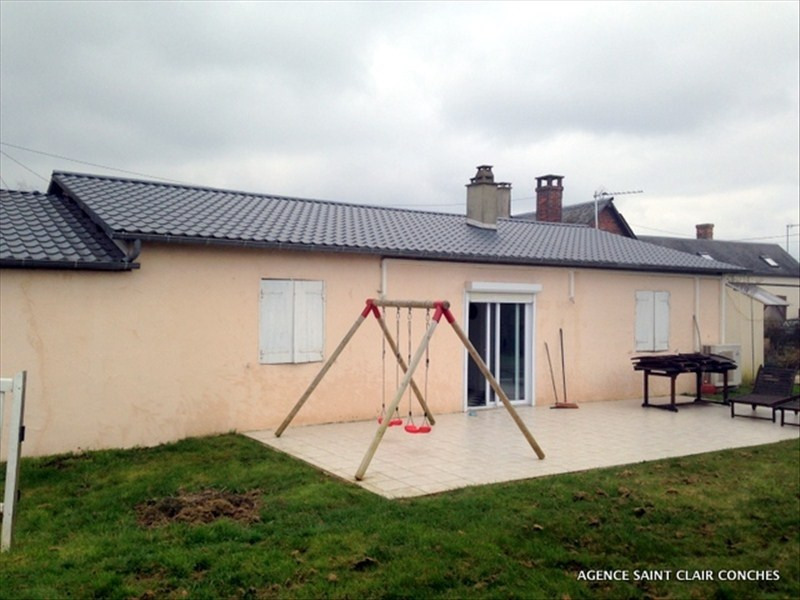 Vente maison / villa Le fidelaire 99000€ - Photo 1