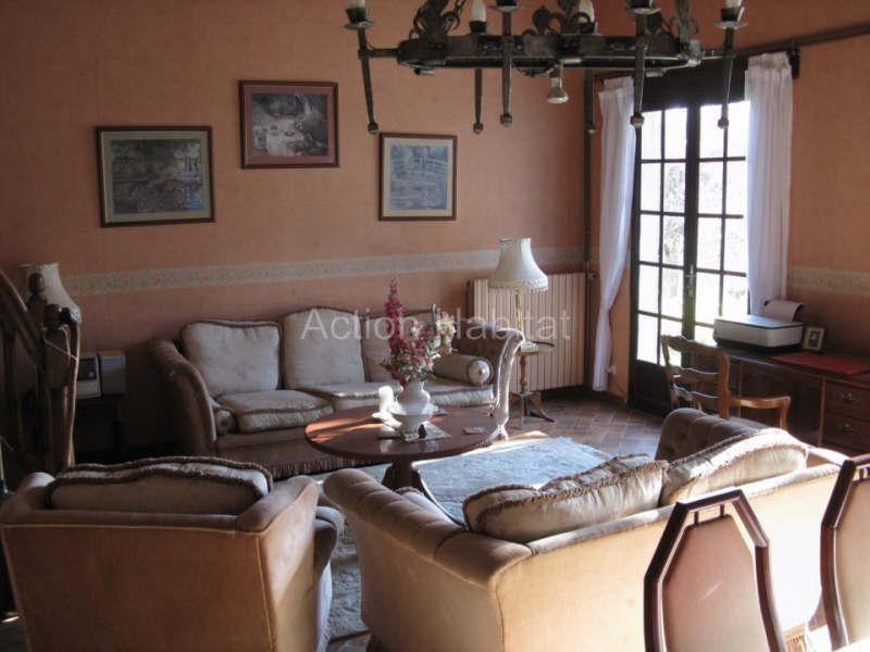 Vente maison / villa Jouqueviel 170000€ - Photo 4