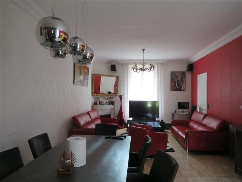 Vente maison / villa Nogent le roi 259000€ - Photo 2