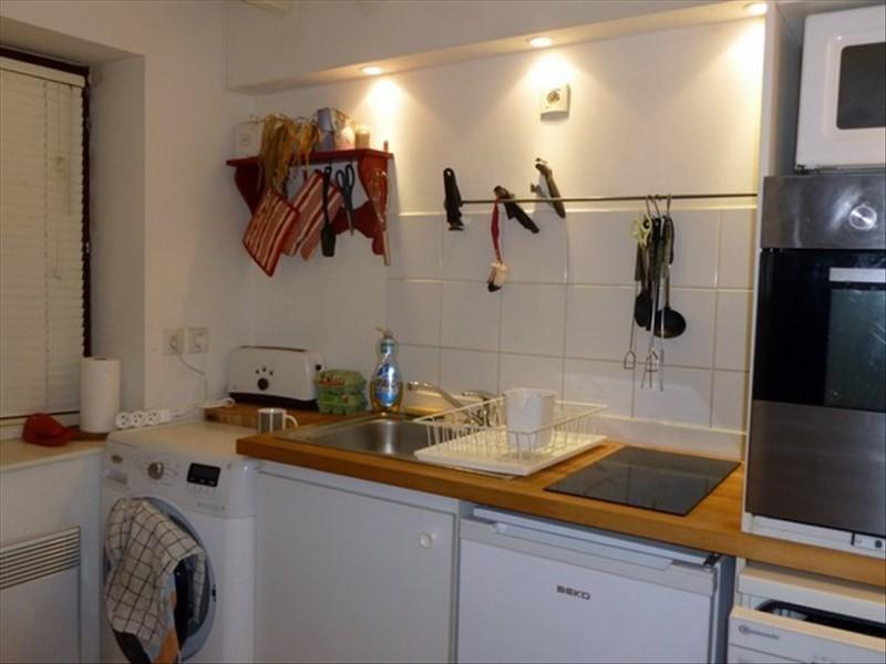 Sale apartment Honfleur 195000€ - Picture 1
