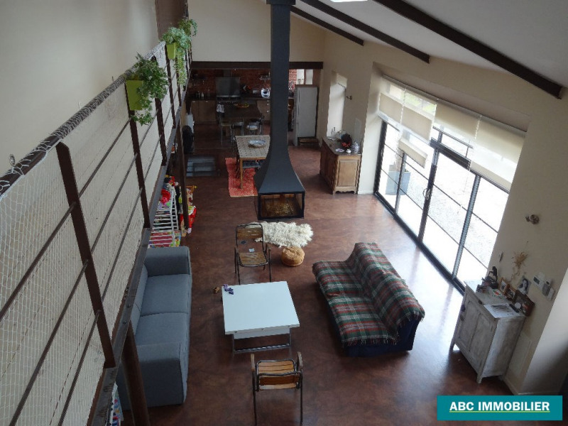 Vente de prestige loft/atelier/surface Limoges 365 000€ - Photo 2