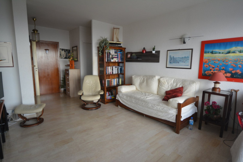 Verkoop  appartement Antibes 285000€ - Foto 6