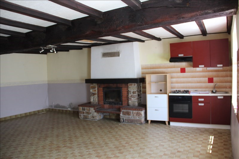 Vente maison / villa Ruffigne 64 000€ - Photo 3