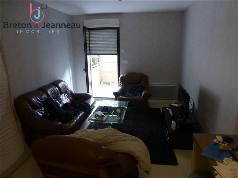 Produit d'investissement appartement Mayenne 109500€ - Photo 7