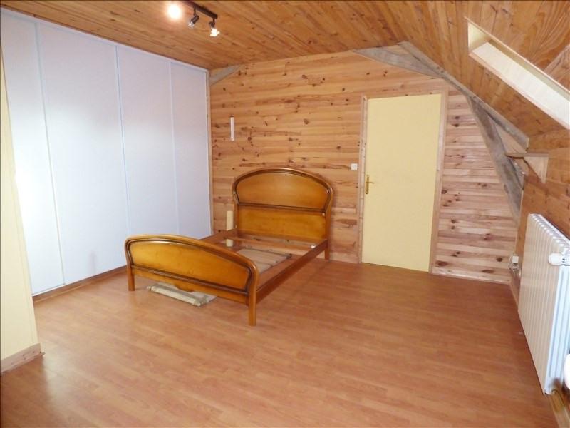Vente maison / villa St pourcain sur sioule 185000€ - Photo 6