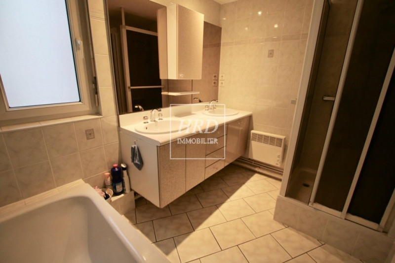 Vente appartement Strasbourg 399 000€ - Photo 10