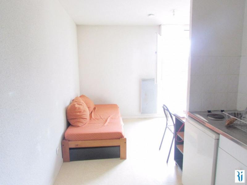 Location appartement Rouen 342€ CC - Photo 1