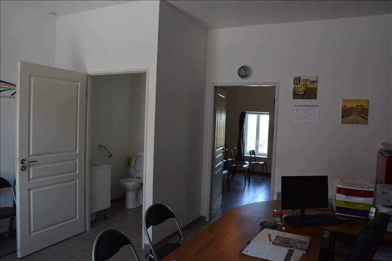 Location local commercial Caraman 690€ HT/HC - Photo 2