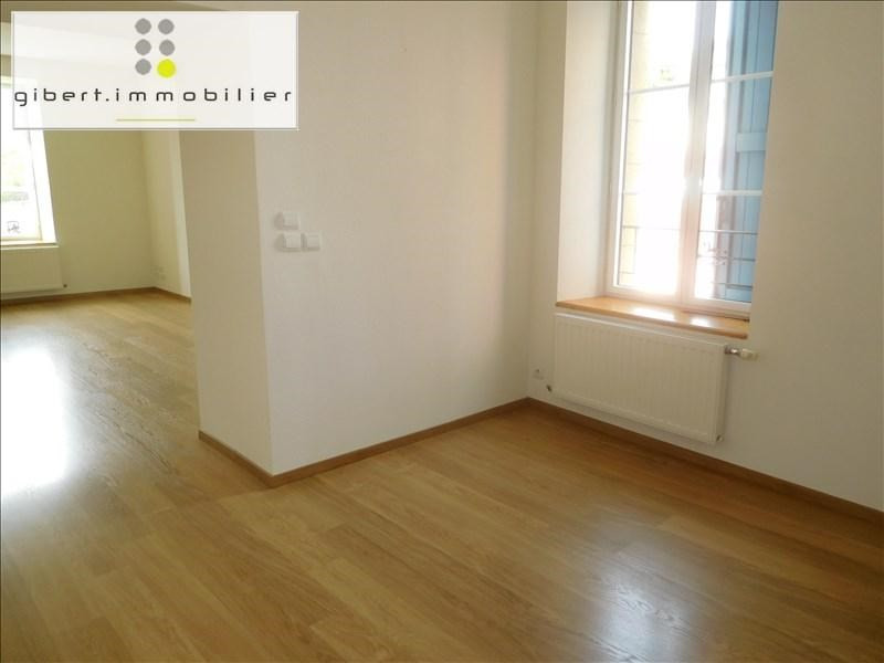 Location appartement Espaly st marcel 611,75€ CC - Photo 7