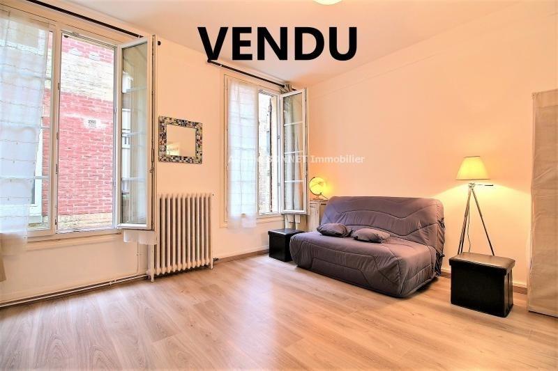 Vente appartement Trouville sur mer 83100€ - Photo 1