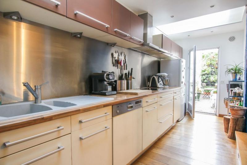 Vente appartement Asnieres sur seine 324000€ - Photo 3